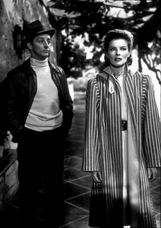 Image result for kate hepburn and robert mitchum undercurrent