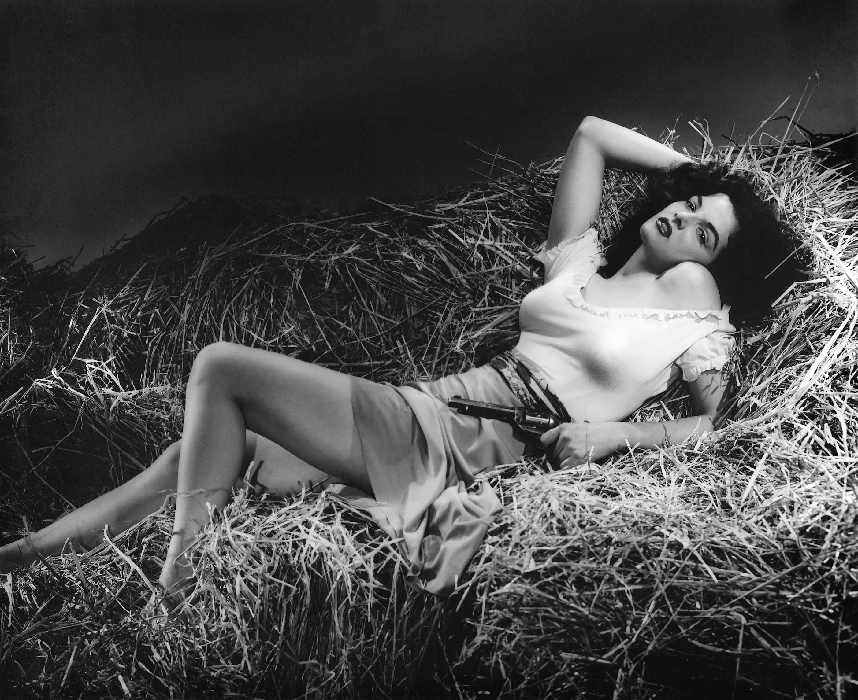 Our Kind Of Woman Rip Jane Russell Comet Over Hollywood