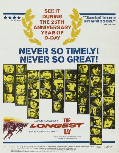 longet poster