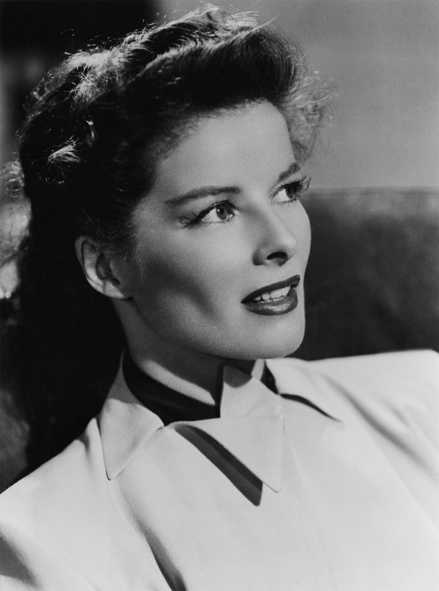 Classic Actress Beauty Tip 14 Clear Katharine Hepburn Complexion