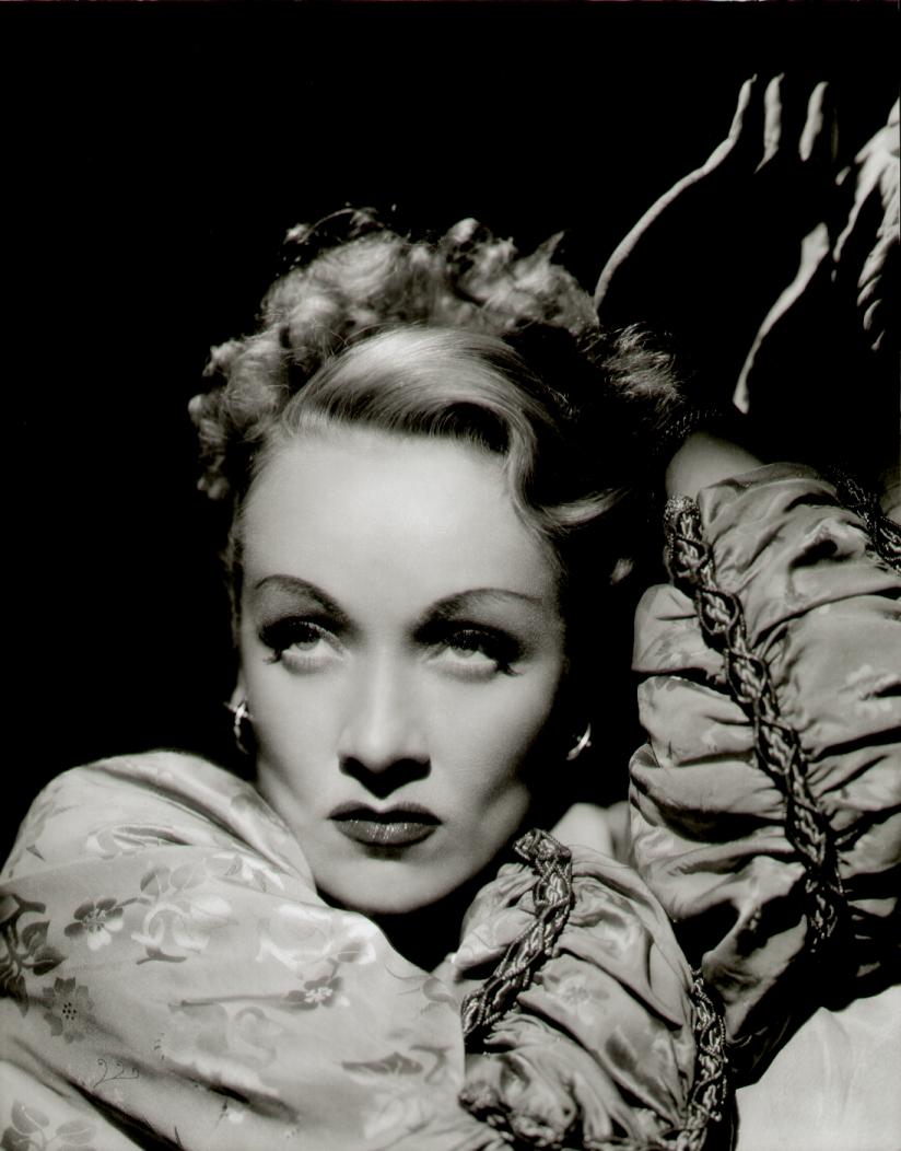 Marlene Dietrich Annex2: Comet Over Hollywood