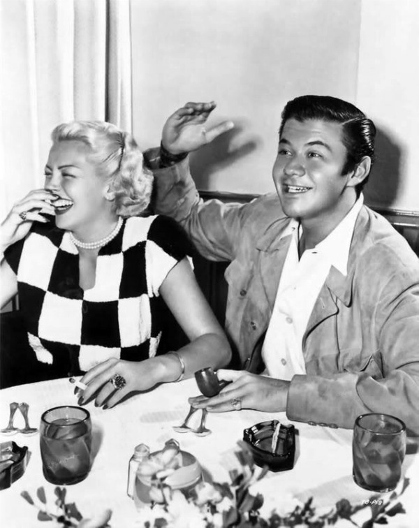 Image result for lana turner and turhan bey