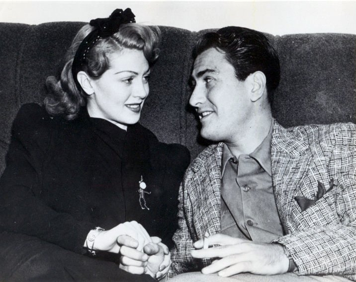 Image result for lana turner and artie shaw