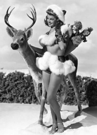 Esther Williams