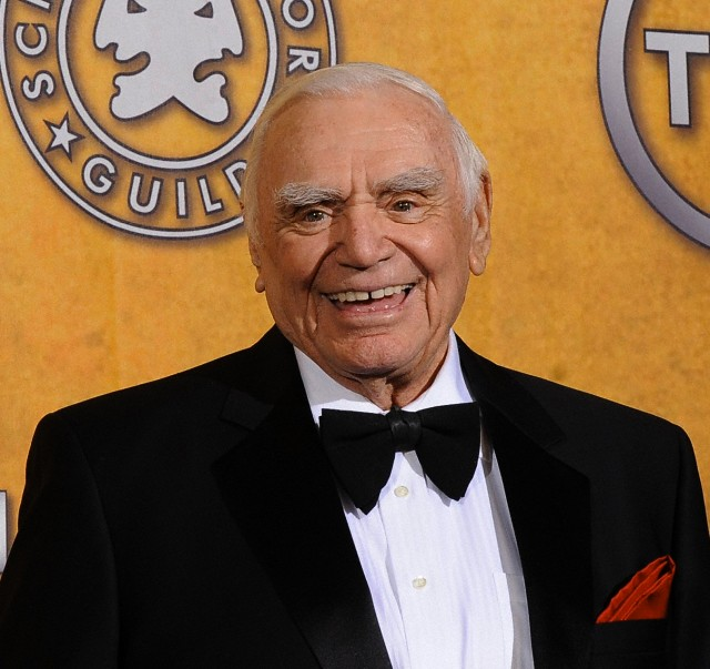 ernest borgnine movies list
