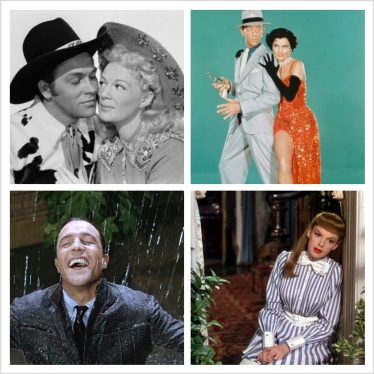 Annie Get Your Gun, Bandwagon, Singin' in the Rain and Meet Me in St. Louis are just a few MGM musicals Arthur Freed produced.