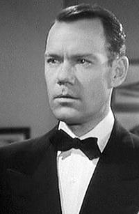 Character actor John Ridgely