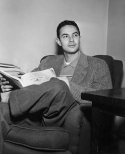 Stanley Donen in 1950