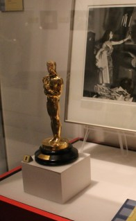 Vivien Leigh's Academy Award for Best Actress for Gone with the Wind