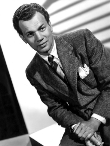 Joseph Cotten heaven's gate