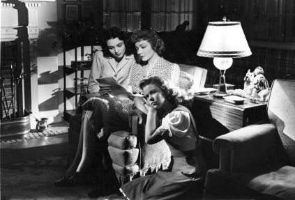 "One of our all-time favorites ""Since You Went Away"" (1944)"