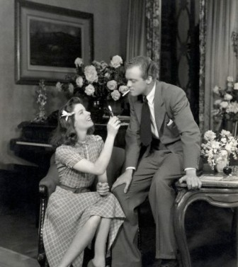 Image result for van heflin and kate hepburn 1930s