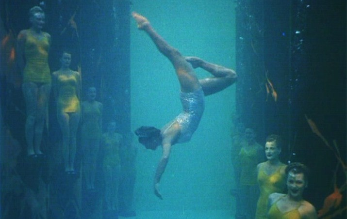 The All-American Aphrodite: Remembering Esther Williams ...