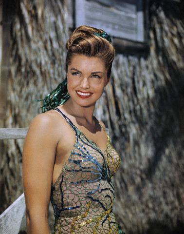 esther williams swimwear
