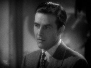 Young Ray Milland (Screencap by Michael Troutman at I Shoot the Pictures http://ishootthepictures.com/2011/12/15/my-deanna-durbin-punishment-part-i-three-smart-girls-1936-worth-a-look/)