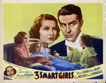 Three_Smart_Girls_Poster