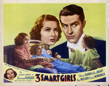 Three_Smart_Girls_Poster