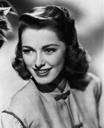 Eleanor Parker in the 1940s