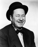 Actor and Writer Robert Benchley