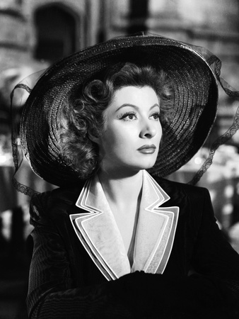 greer garson photos