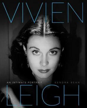 vivien leigh book cover