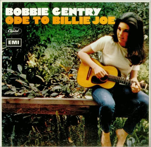 Image result for ode to billy joe bobbie gentry