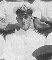 Alec Guinness in the Royal Navy Volunteer Reserve