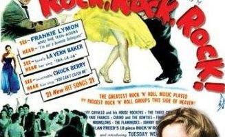 Rock Around The Clock Movie