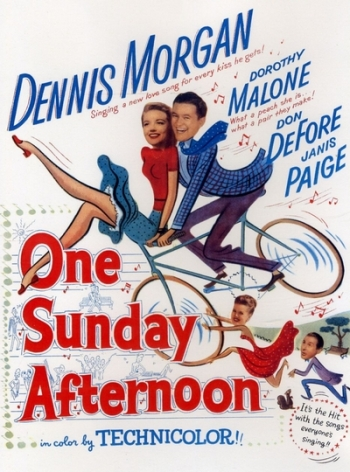 One-Sunday-Afternoon-1948