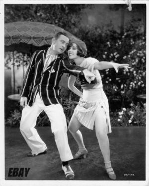 "Allen Kearns and Ann Pennington in ""Tanned Legs"" (1929)"