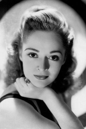 Actress Mary Healy
