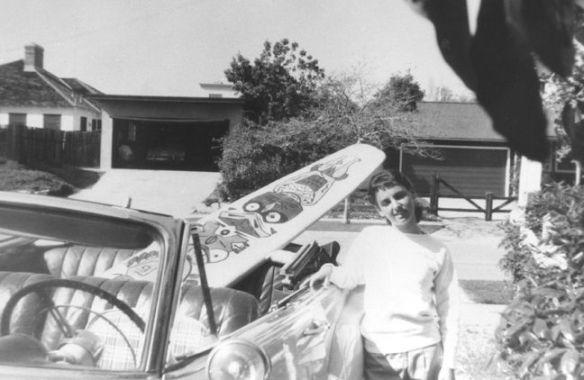 Kathy 1956
