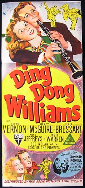 DINGDONGWILLIAMS
