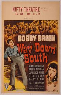 way-down-south-poster