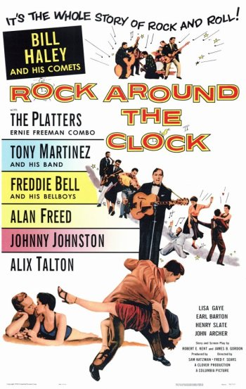 Rock-Around-Clock-Poster