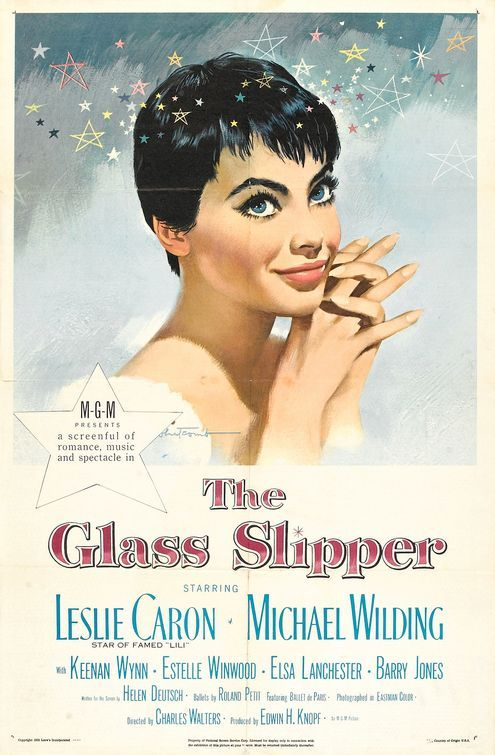 Lili Leslie Garon Zsa Zsa Gabor vintage movie poster