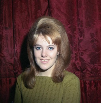 16 Feb 1967 --- Portrait of Actress Lynn Redgrave --- Image by © Bettmann/CORBIS