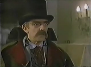 John Astin as Mr. Witherspoon