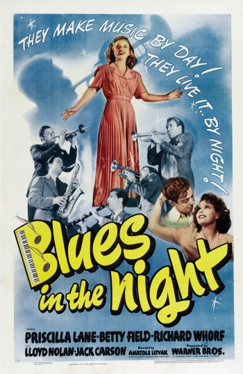 Poster - Blues in the Night_01