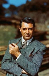 late 1940s --- Cary Grant --- Image by © CinemaPhoto/Corbis
