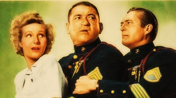 Binnie Barnes, Victor McLaughlin, Edmund Lowe