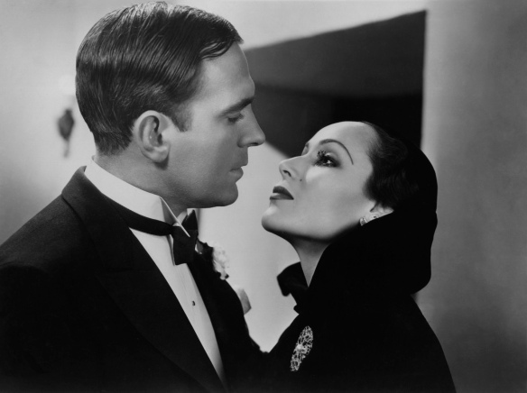 Pat O'Brien and Dolores Del Rio