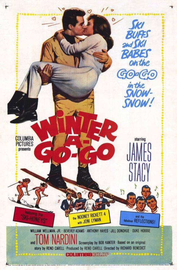 winter a go go