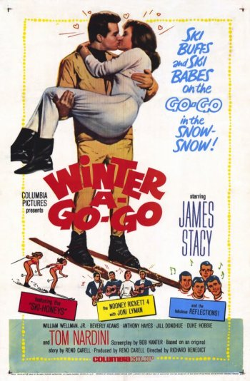 winter a go go