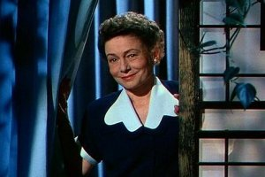 "Thelma Ritter in ""With a Song in My Heart"""