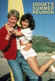 "But the worst came in 1985 with the two hour made-for-TV movie ""Gidget's  Summer Reunion."""