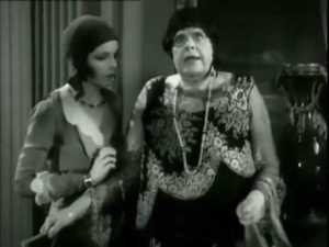 Sally Blane and Marie Dressler in Vagabond Lover