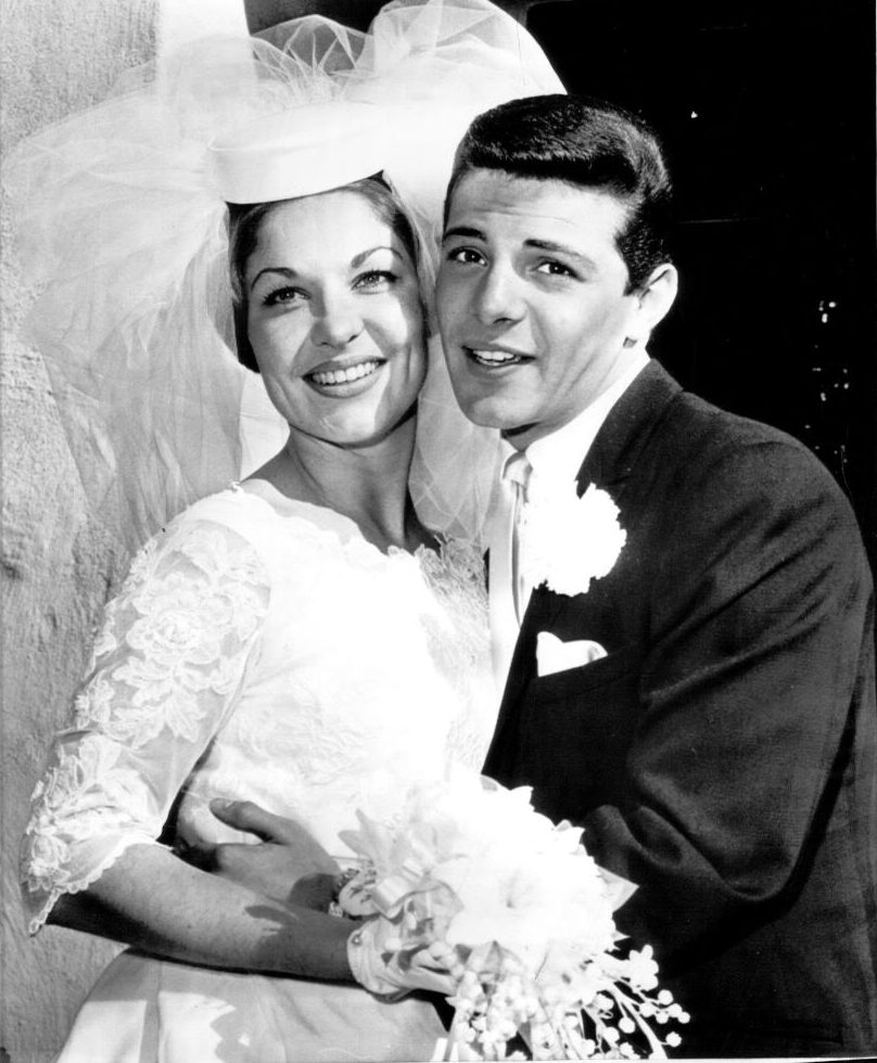 Frankie Avalon Pics pertaining to frankie and kay | comet over hollywood