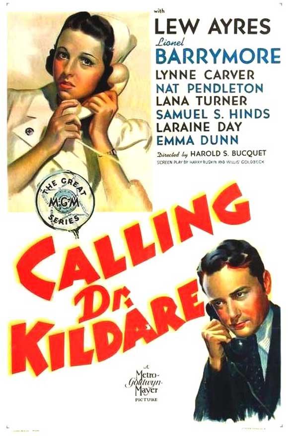 calling dr. kildare3