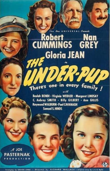 under pup